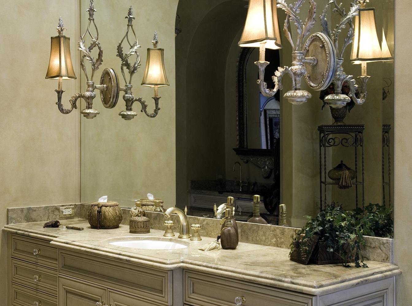 Seattle Vanity Store | Bathroom Vanities - Luxe Cabinet ...
